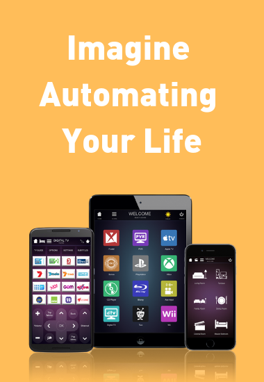 Imagine Automating Your Life